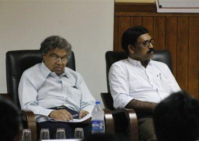 03 Prof. R Govinda and Prof. Abdul Salim
