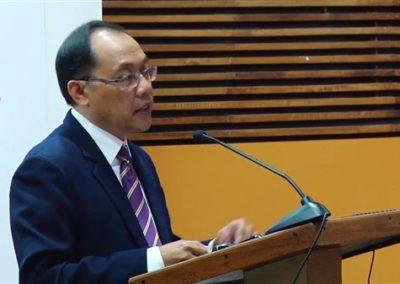 05 Special Address by Prof.Dato' Morshidi Sirat