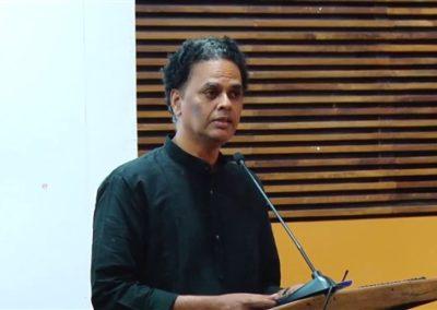 06 Felicitation by Dr. Achuthsankar
