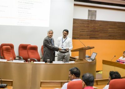 06 Publishing the project reports by Prof. B S Chimni