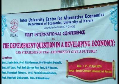 1-International Conference
