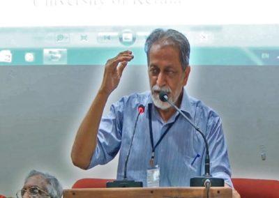 5-Keynote Address by Prof.Prabhat Patnaik