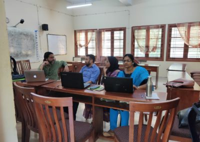 Discussion on Basic & Advanced Econometrics