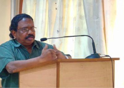 Lecture XIV & XV by Prof. M Kunhaman