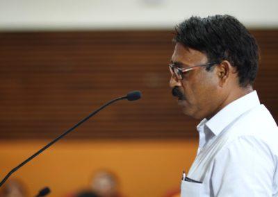 Theme Presentation by Prof. Abdul Salim (2)